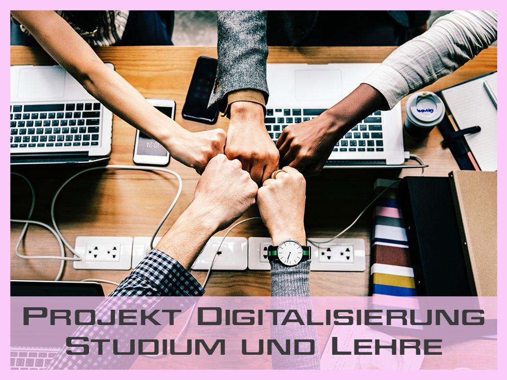 Digitalisierung SL