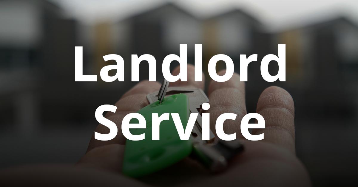 Landlord Service