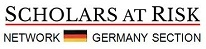 Scholars_at_Risk_Germany_Section