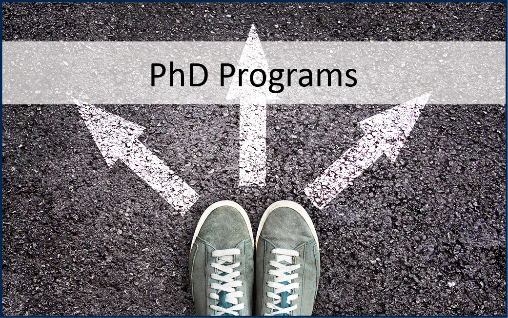 GAUSS_PhD-Programs