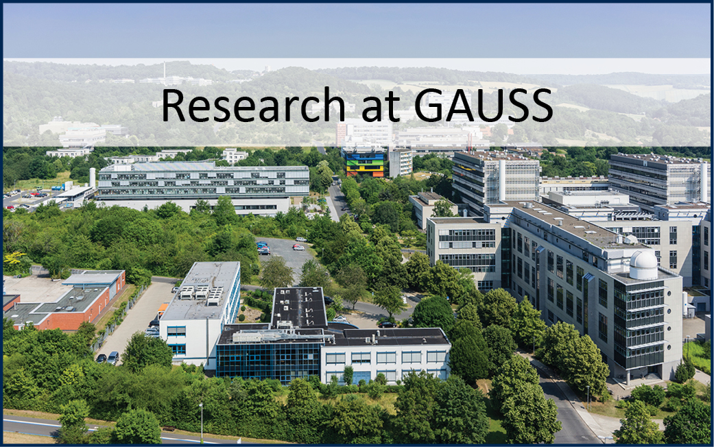 GAUSS_Research-at-GAUSS
